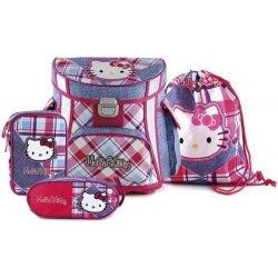 Target Školní set Hello Kitty modrá kostka alternativy - Heureka.cz 6c02474e04