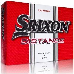 Srixon Distance 12 ks