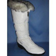 Dámská zimní obuv sněhule ANTARCTICA 3322