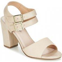Balsamik sandály Béžové