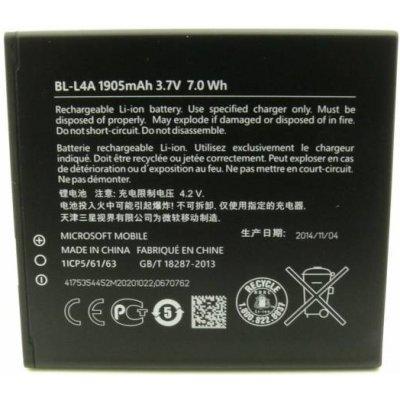 Microsoft BL-L4A originální baterie pro Microsoft Lumia 535, Lumia 535 Dual Sim