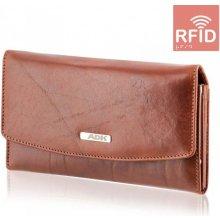 Dámská peněženka Fiesta RFID DK 052