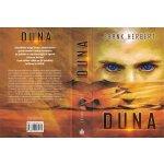 Duna - ilustrované vydání - Série - Duna - 1 - Frank Herbert