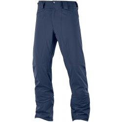 9189cb81491 Salomon Icemania Pant M night sky 397342 pánské nepromokavé zimní lyžařské  kalhoty