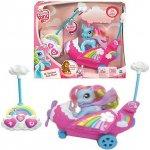 Hasbro My Little Pony Rainbow Dash RC Plane