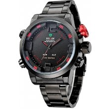 Weide WH-2309 red