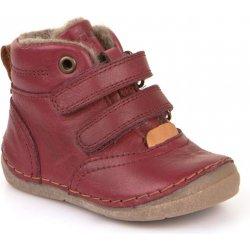 40ef87c7236 Dětská bota Froddo G21100697 bordeaux