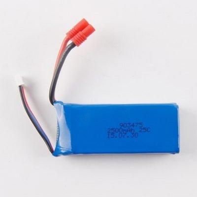 Syma S-Idee Náhrádní akumulátor pro X8C a X8W 7,4V 2000mAh