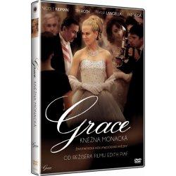 Grace, kněžna monacká DVD