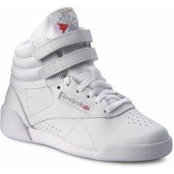 Dětská bota Reebok Classic Tenisky »Freestyle Hi Kids« 01cf51b059