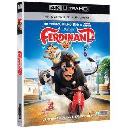 Ferdinand UHD+BD