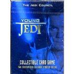 Decipher Young Jedi: The Jedi Council Starter Set