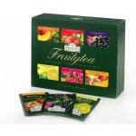 Ahmad Tea Fruity Tea luxusní papírová kazeta 6 x 10 x 2 g