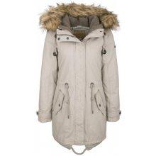 DreiMaster dámský kabát smetanová
