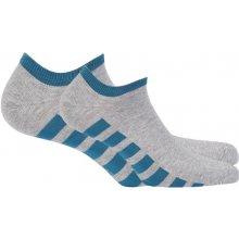 pánské kotníkové ponožky CASUAL krémová 47ecc4795f