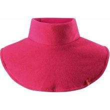 Reima dětský nákrčník Dollart 528559 berry/rosé chaud