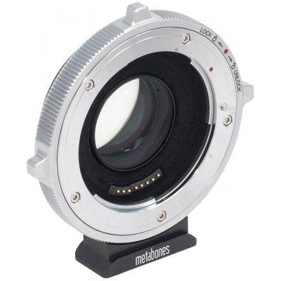 Metabones T CINE Smart Speedbooster z Canon EF na Sony E