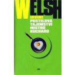 Postelová tajemství mistrů kuchařů - Irvine Welsh