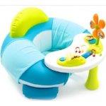 SMOBY Cotoons Youpi didaktický stoleček modrá