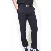J.Lindeberg kalhoty Ellott Micro Stretch černé