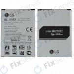 Baterie LG BL-49SF