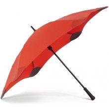 Blunt CLASSIC červený holový deštník