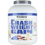 Weider Crash Weight Gain 3000 g