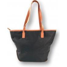textilní kabelka JBNHB13B černá