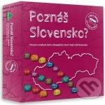 Dajama Poznáš Slovensko?