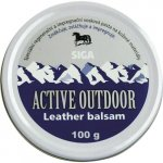 SIGA ACTIVE OUTDOOR Leather 70 ml