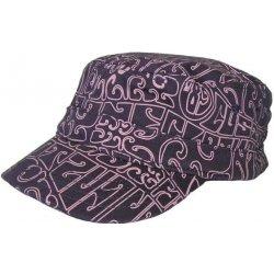 Horsefeathers Kitty cap purple royal od 340 Kč - Heureka.cz 048c06f385