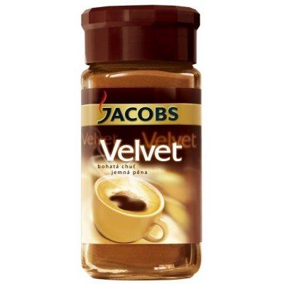 Jacobs Velvet instant Káva 200 g