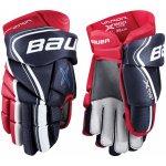 Hokejové rukavice Bauer vapor x800 lite s18 sr