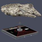 FFG Star Wars X-Wing Miniatures Game: Millenium Falcon