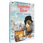 The Complete Paddington Bear DVD