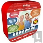 Euroword new - němčina - CD