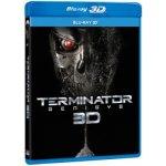 Terminator Genisys 3D BD