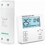 Auraton 3021 RTH bezdrátový termostat