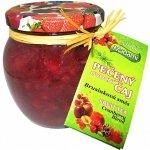 Madami Pečený čaj Brusinková směs 520 ml