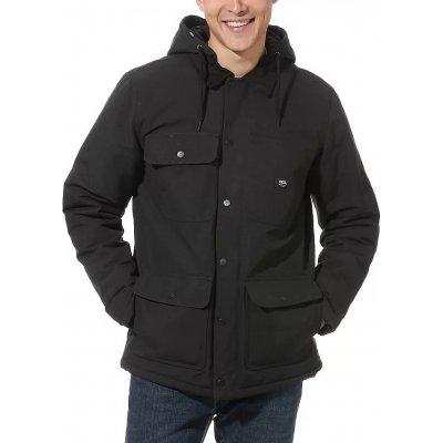 Vans bunda Drill Chore Coat black