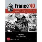 GMT Games France '40