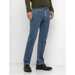 Pánské džíny Lee Brooklyn L45271KX Straight MID STONEWASH 5c949f1785