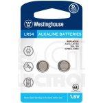 Baterie Westinghouse LR54 2ks