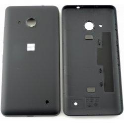 Kryt Microsoft Lumia 550 zadní černý