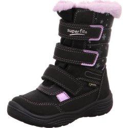 Superfit 3-09092-00 zimní dívčí boty CRYSTAL černá od 2 040 Kč ... 1377f6d2e3