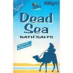 Tara Dead Sea přírodní kouelová sůl z Mrtvého moře 500 g