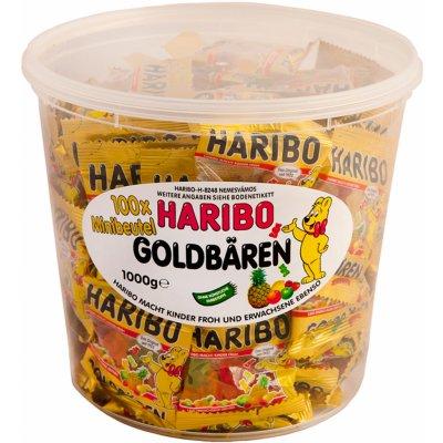 Haribo Goldbaren mini 10g