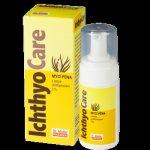 Ichthyo Care mycí pěna 3% Ichtyol Pale 100 ml