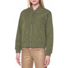 Levi's bunda dámská zelená