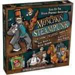 Steve Jackson Munchkin Steampunk Deluxe